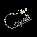 coyellロゴ